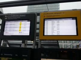vluchtinformatie vliegveld eindhoven