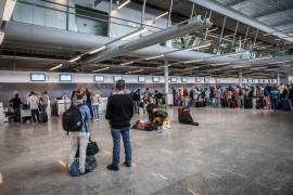 groei vliegveld eindhoven