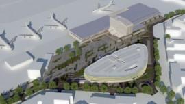 airport boulevard