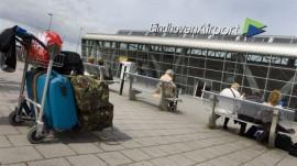 vliegveld eindhoven in 2016 twee weken dicht