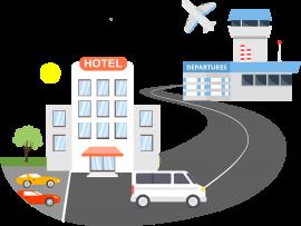 park sleep en fly eindhoven airport